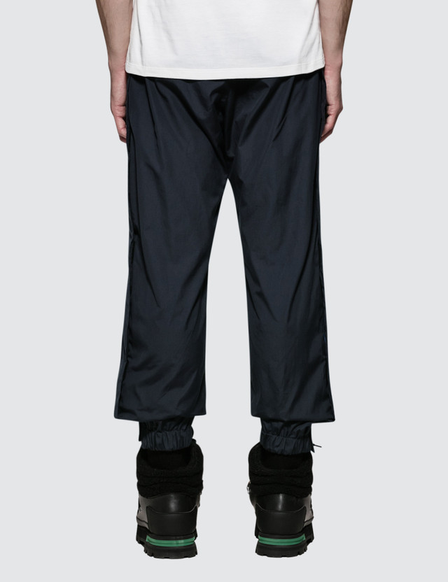 Stella McCartney Colorblock Trousers