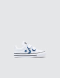 Converse Star Player 2V Infants Picture