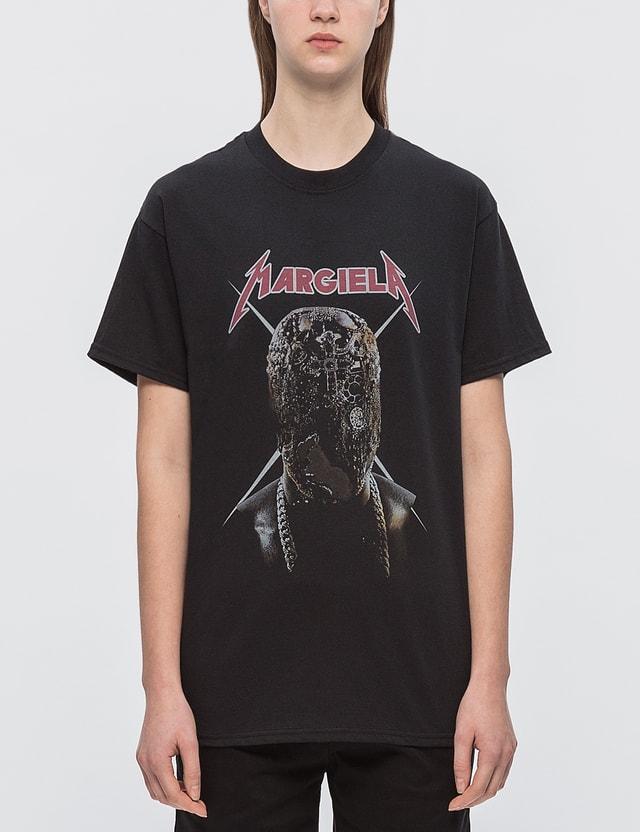 non trouvé paris Margiela SS T-Shirt