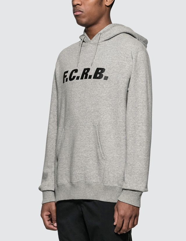 F.C. Real Bristol Authentic Pullover Hoodie