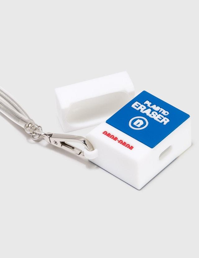 Nana-nana Not A Plastic Eraser AirPods Case