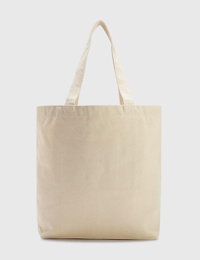 Undercover 30th Anniversary U Logo Tote Bag Ivory Unisex