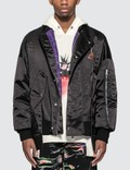 Moncler Genius Moncler Genius x Palm Angels Down Bomber Jacket Picture
