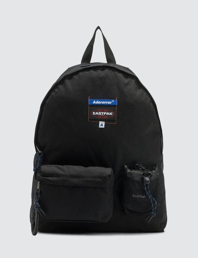 Ader Error Ader Error X Eastpak Padded Backpack