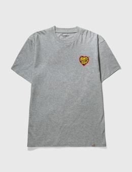 Carhartt Work In Progress Hartt Of Soul T-shirt