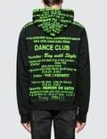 Misbhv Dance Club Hoodie