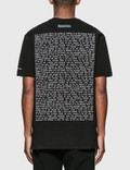 Ader Error Handwriting Logo T-Shirt Picture