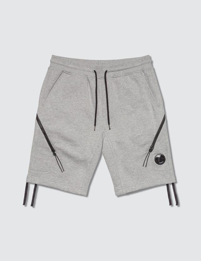 CP Company Len Details Sweat Shorts