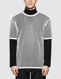 Burberry Mesh S/S T-Shirt Picture