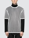 Burberry Mesh S/S T-Shirt Picutre