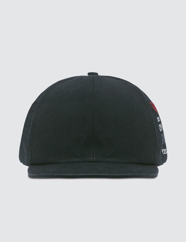 Off-White Industrial Y013 Cap