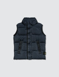 Stone Island Kids Gilet Picture