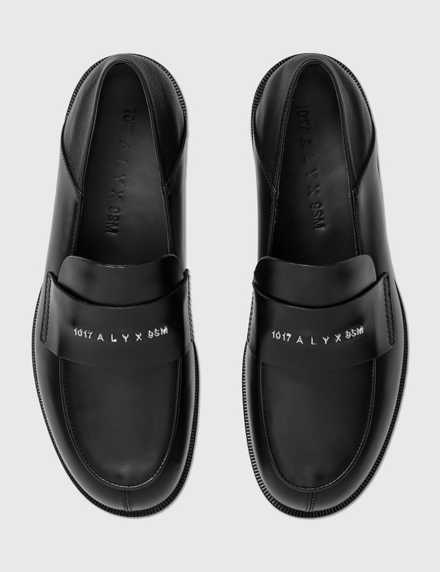 1017 ALYX 9SM Slip On Loafer Black Men