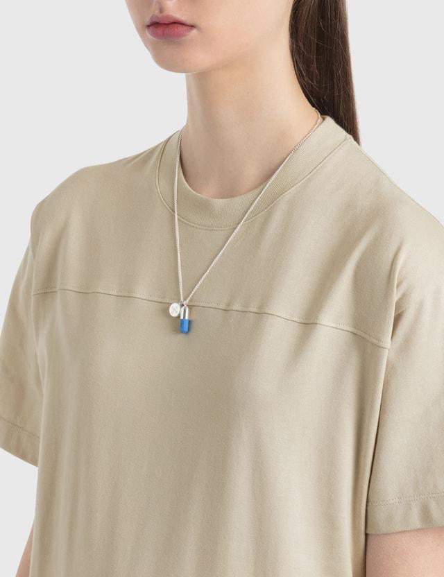 Ambush Pill Charm Necklace 2