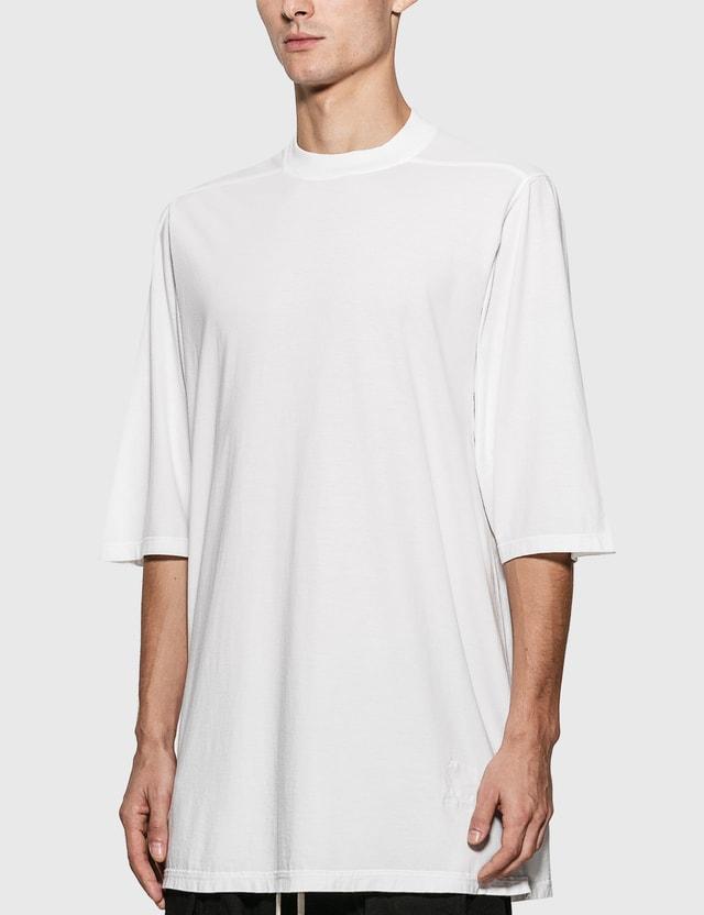 Rick Owens Drkshdw Jumbo T-Shirt 110 Men