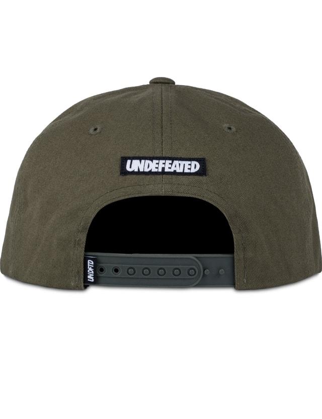 Undefeated 5 Strike SU16 Cap