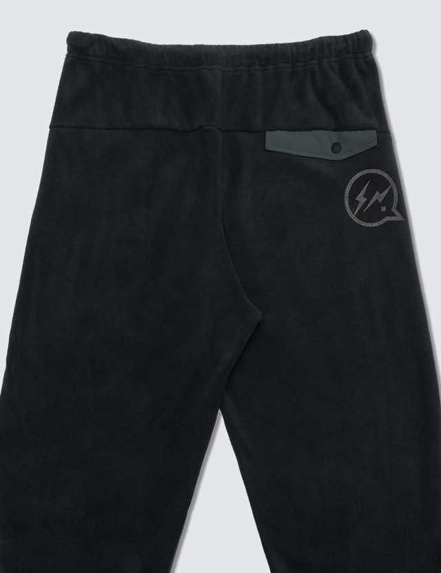 Denim By Vanquish & Fragment Icon Fleece Pants