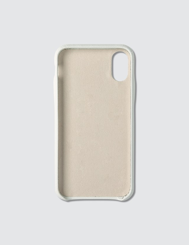 Off-White Multilogo Iphone XS Case