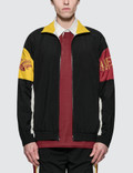Perry Ellis Track Jacket Picture