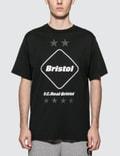 F.C. Real Bristol Emblem T-shirt Picture