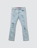 Haus of JR Slim Shotgun Jeans Picutre