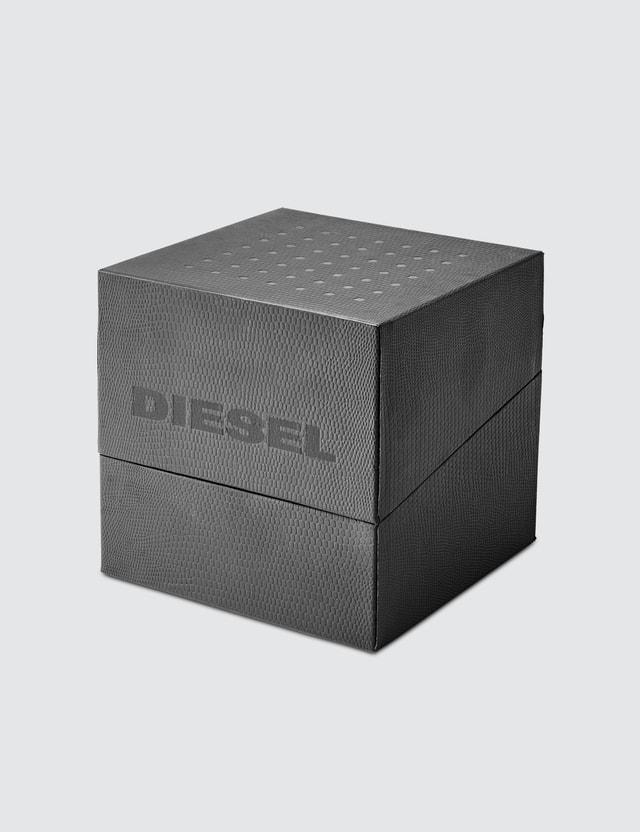Diesel Diesel 90's Rave Mega Chief Watch