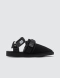 Suicoke NOTS-MAB Sandals Picture