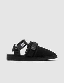 Suicoke NOTS-MAB Sandals Picture
