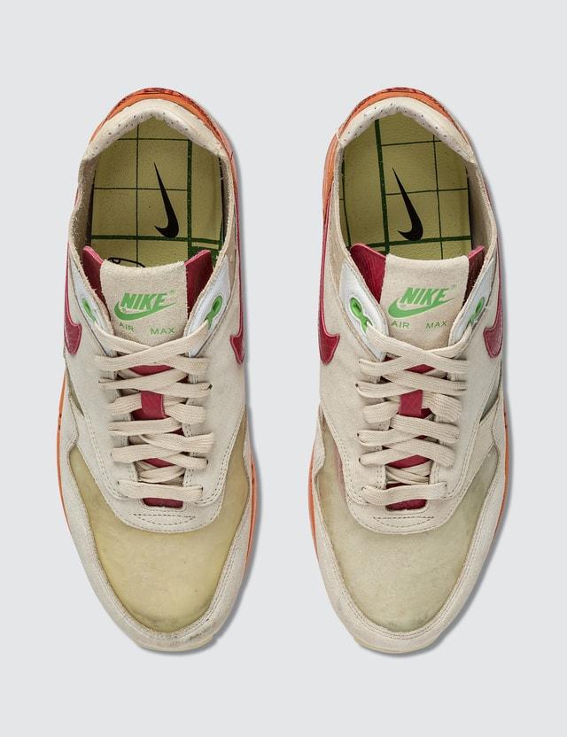 Nike Nike x Clot Air Max 1 Kiss of Death