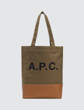 A.P.C. Sac A Main/Bandouliere Tote Picture
