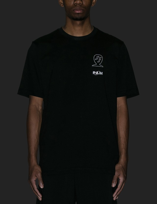 Perks and Mini P.A.M. x Neighborhood Print T-shirt