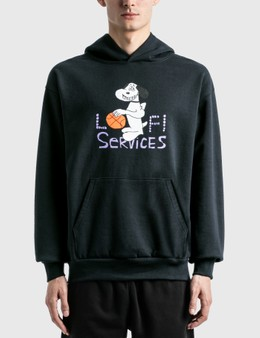 Lo-Fi Services Hoodie