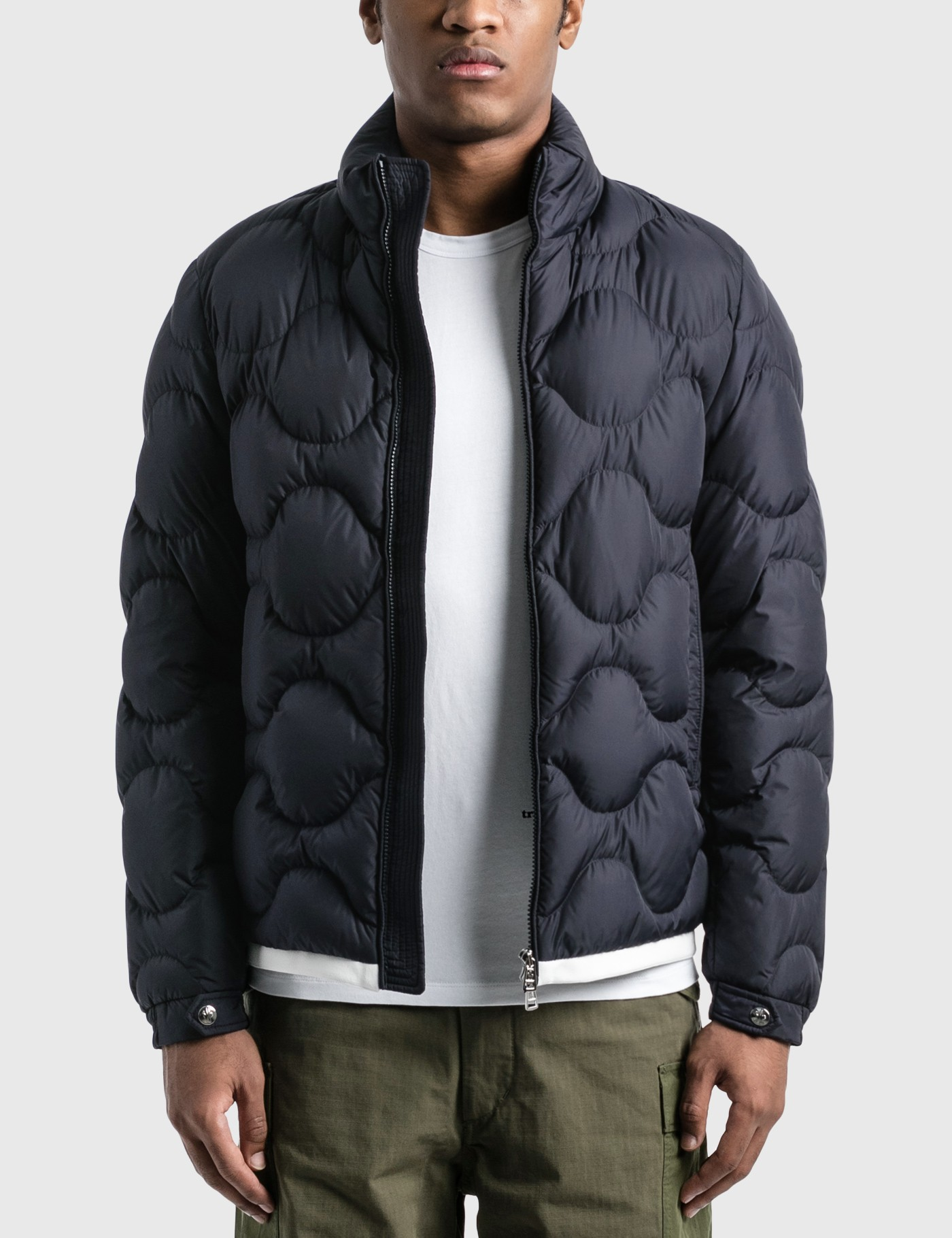 몽클레어 맨 숏패딩 Moncler Taschhorn Jacket