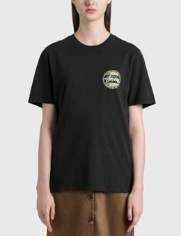 Stussy Classic Dot Dyed T-shirt