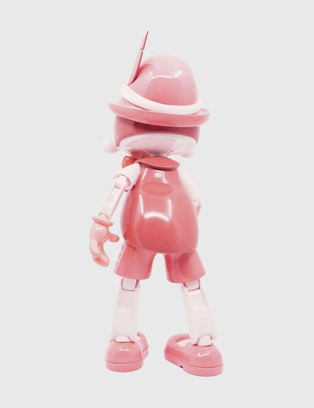 STREAMS Skulltoons The Pino Pink Version
