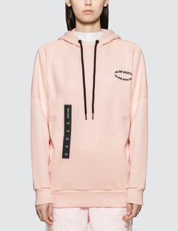 Palm Angels Circle Hoody Baby