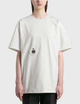 D'heygere D'heygere X Dada Service Bottle Opener T-shirt