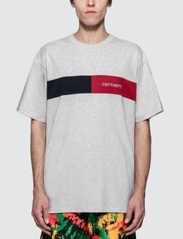 Carhartt Work In Progress Field S/S T-Shirt