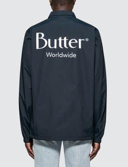 BUTTER GOODS   Butter Goods Classic Coach Jacket   Goxip