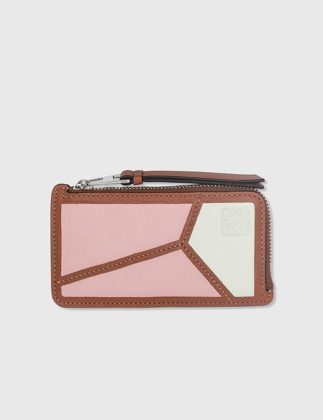 Loewe Puzzle Coin Cardholder