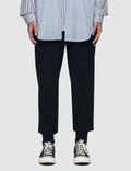 3.1 Phillip Lim Dropped Rise Tapered Sweatpant Picture
