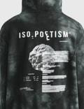 Tobias Birk Nielsen ISO POETISM Hoodie Black/grey T&d Men