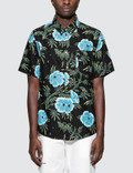 Huf Herrer Button-up Picture