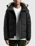 Canada Goose Wyndham Parka Picture