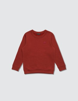 Acne Studios Mini Fairview F Sweatshirt