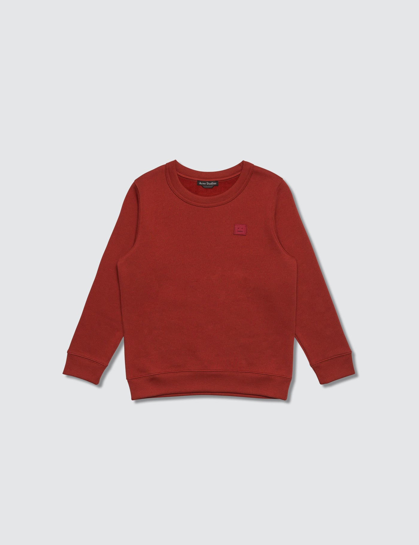 Mini Fairview F Sweatshirt