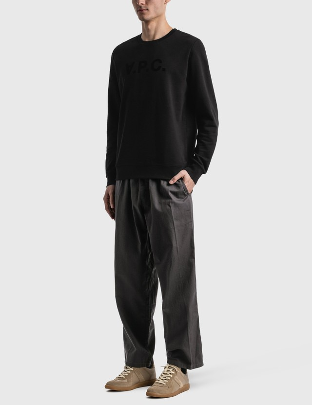 A.P.C. VPC Sweatshirt Black Men