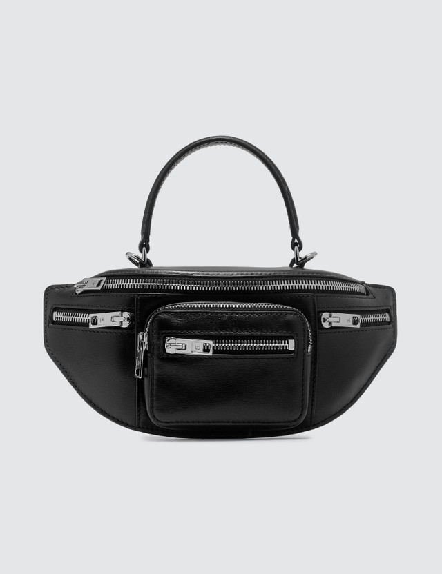 Alexander Wang Attica Soft Mini Top Handle Bag