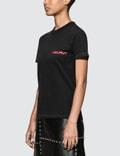 Helmut Lang Generic Short Sleeve T-shirt