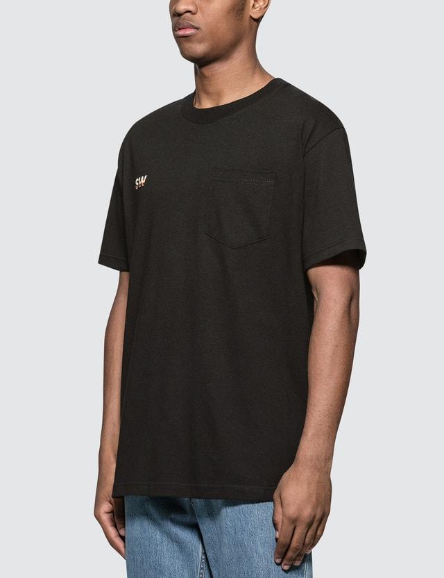 Saintwoods SW Pocket T-Shirt